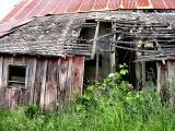 040516 Side of same barn
