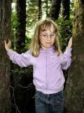 040517 Aubry In Trees