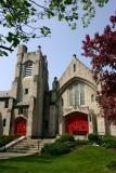 Parkside Lutheran Church