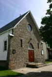 St. Peter's Episcopal Church