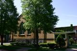 White Memorial Evangelical United Brethren Church