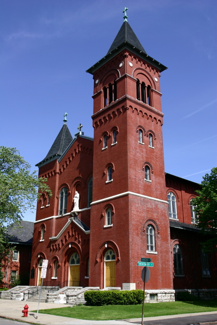 St. Agnes RC Church