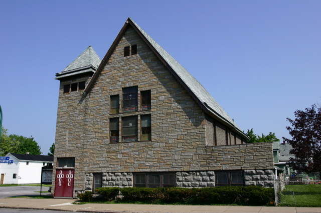 Forest Avenue Church Of Christ