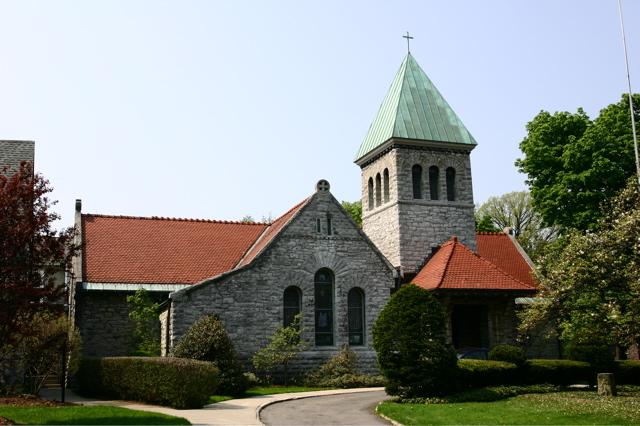 Church Of The Good Shepherd Episcopal Church