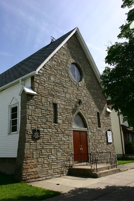 St. Peters Episcopal Church