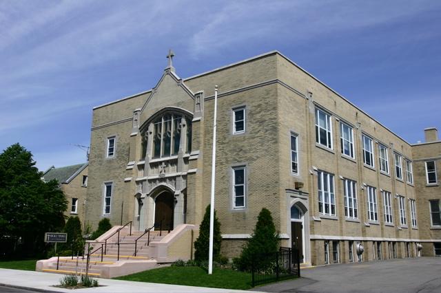Holy Spirit RC Church