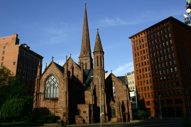 St. Pauls Episcopal Cathedral