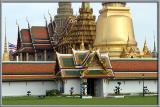Wat Phra Kaew & Grand Palace Bangkok
