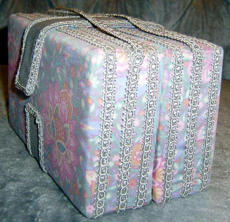 Side View of the Purse