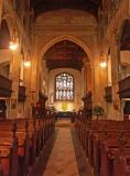Great St Mary Church - Cambridge