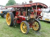 Steam Rallies & Fairs