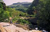 Urubu valley