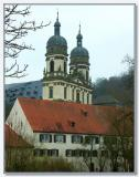 Schontal Monastery: A Baroque Wonder