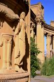 The Palace Columns