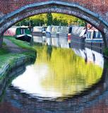 5th: Colourful Canal by Neil Paskin