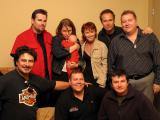 Farscape Group Photo