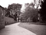 Walled Garden, Fraser Castle