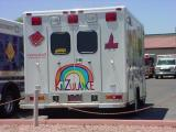 ambulance inMesa Arizona