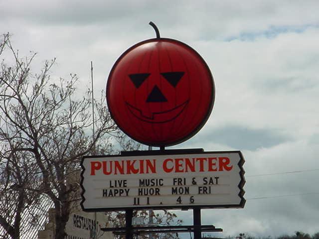 Punkin Center Arizona
