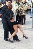 More Street Tango