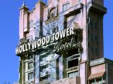 Tower of Terror at Disney-MGM