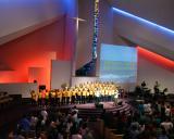 ACM Evangelistic Concert 2004