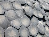 Honeycomb Basalt Patterns - Giant's Causeway (Co. Antrim)