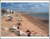 The beach ... XVI