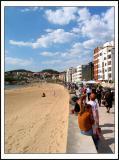 The beach ... XVIII