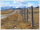 Banff Coach Road