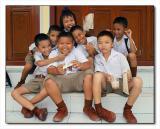 After School - Bangkok