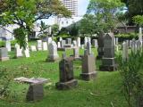 Kawaiaha'o cemetery