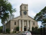 Kawaiahoa Church is the oldest church on Oahu