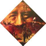 tribute mural
