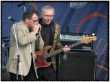 Stephen Barry Blues Band