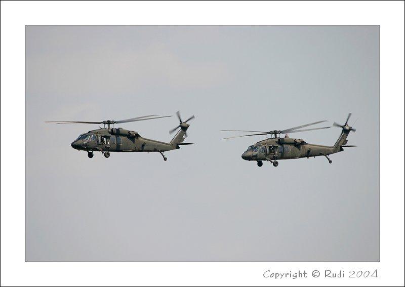 Nextel flyover