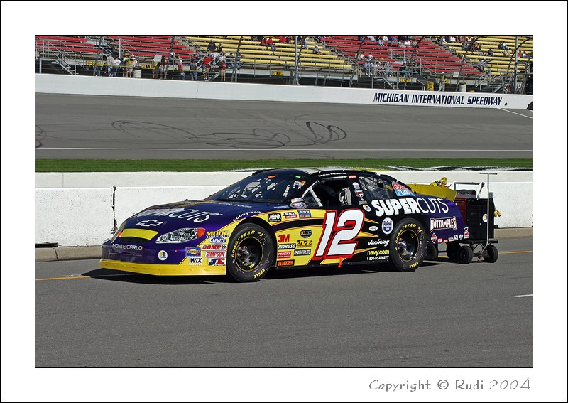 12 on pit road