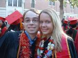 Graduation - May 14th, 2004