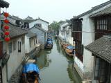 The Canal City of Zhouzhuang