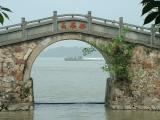 The City of Wuxi