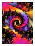 Fractal Paintings Gallery