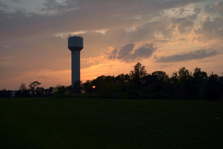 Water Tower Sunset.jpg