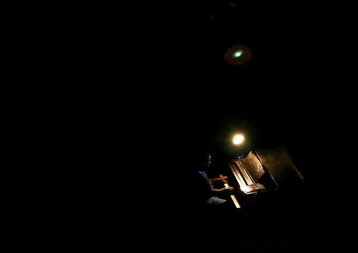 May 23, 2004 - Pianoman