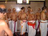 Anantha Rangachar , NSR,  Srikaryam Ahobila Mutt, Ganapati Pandurangacharya, Kothimangalam Varadachar, Natteri Rajagopa  Swami-s