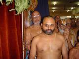 (left and  behind) Sri  Kalyanapuram Aravamudhan