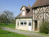 Elevage Walescott, Normandie. Ma première maison