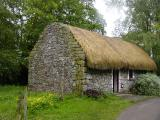 Cottage at Bunratty Folk Park