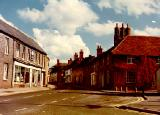 Kingsclere - Hampshire Village adjacent to Watership Down