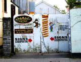 Tralee sign painter