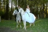 Marion & Dawid in the poplars